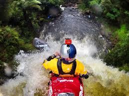 Présentation générale Gopro-kayak