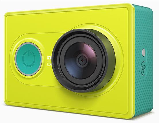 Annexe 2 : le prix de la GoPro Hero 6 en chute libre Xiaomi_yi_sports