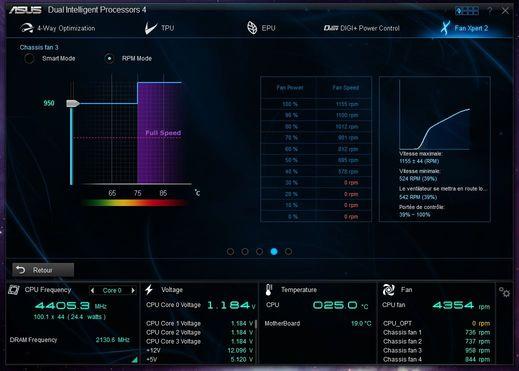 [DOSSIER] Overclocking d'un Intel core i5 4670K - 3° partie Control-ventilos