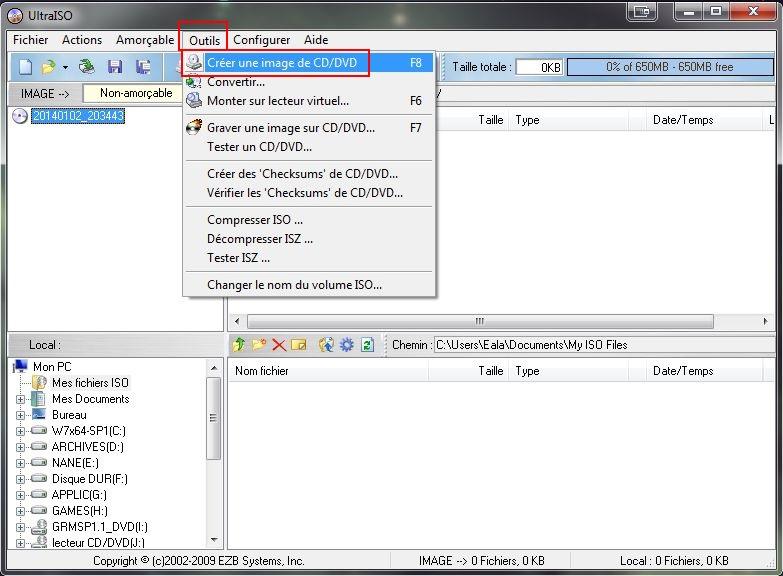 [DOSSIER] Créer une image ISO du DVD de Windows 7 Dvd7-1