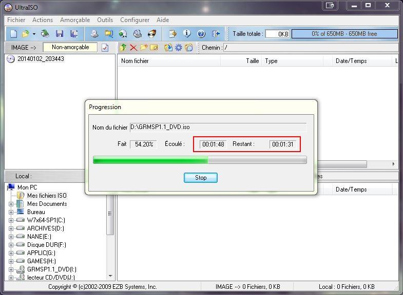 [DOSSIER] Créer une image ISO du DVD de Windows 7 Dvd7-4