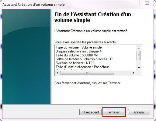 Installation de Windows [1- Préparation du disque] Gestion-hdd7