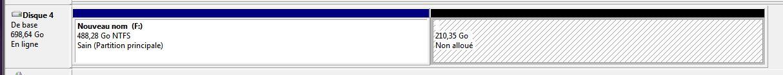 Installation de Windows [1- Préparation du disque] Gestion-hdd9