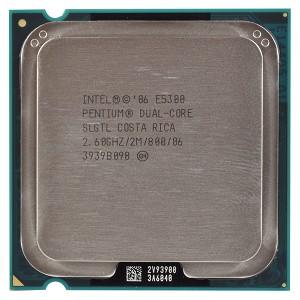 """[DOSSIER] Tests et classement CPU selon """"Black Hole v 4.2"""" Intel-dual-core"""