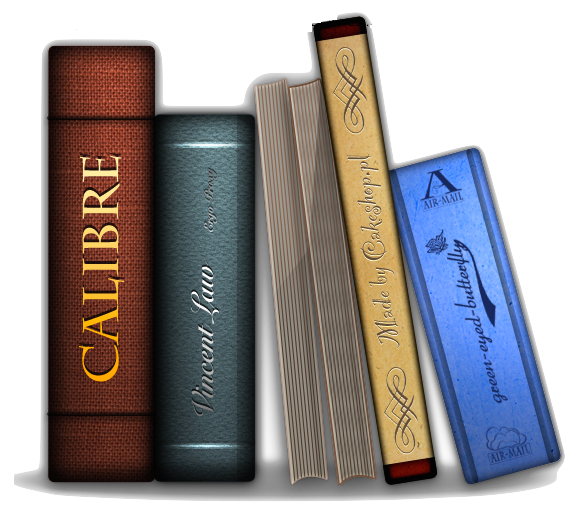[DOSSIER] Liseuse électronique : gérer sa bibliothèque avec CALIBRE Calibre-logo