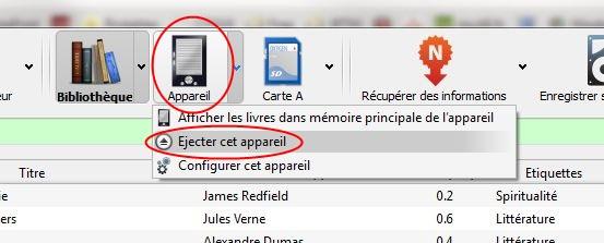 [DOSSIER] Liseuse électronique : gérer sa bibliothèque avec CALIBRE Calibre6