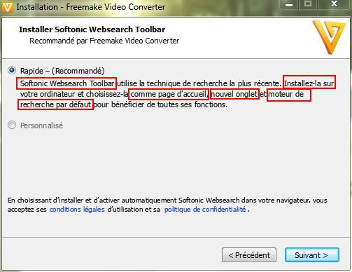[DOSSIER] LUTTER CONTRES LES MALWARES Freemake2