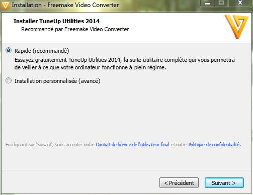 [DOSSIER] LUTTER CONTRES LES MALWARES Freemake5