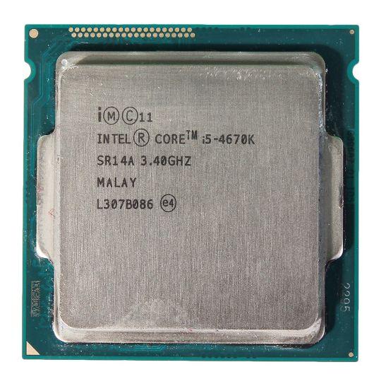 """""""Mon PC"""" 2014 I5-4670k"""