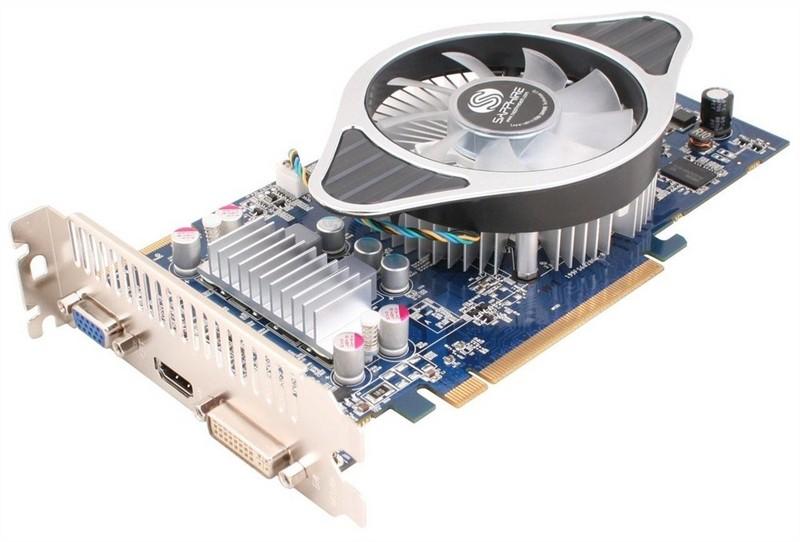 [DOSSIER] Présentation Radeon-hd-4850-512mo