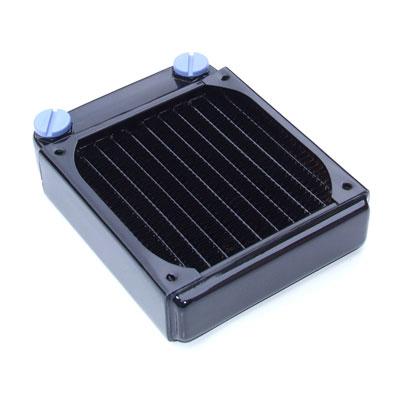 [DOSSIER] Un exemple concret de circuit de watercooling Radiateur-120