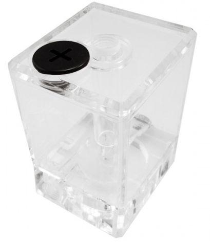 [DOSSIER] Un exemple concret de circuit de watercooling Reservoir-laing