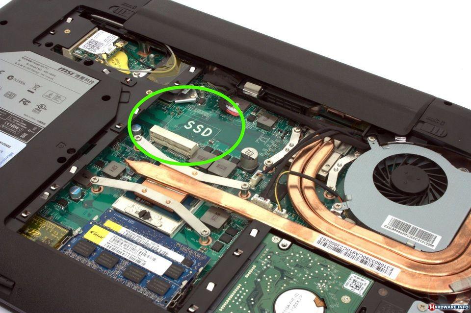 [DOSSIER] Présentation d'une carte SSD au format mSATA Msata-portable2