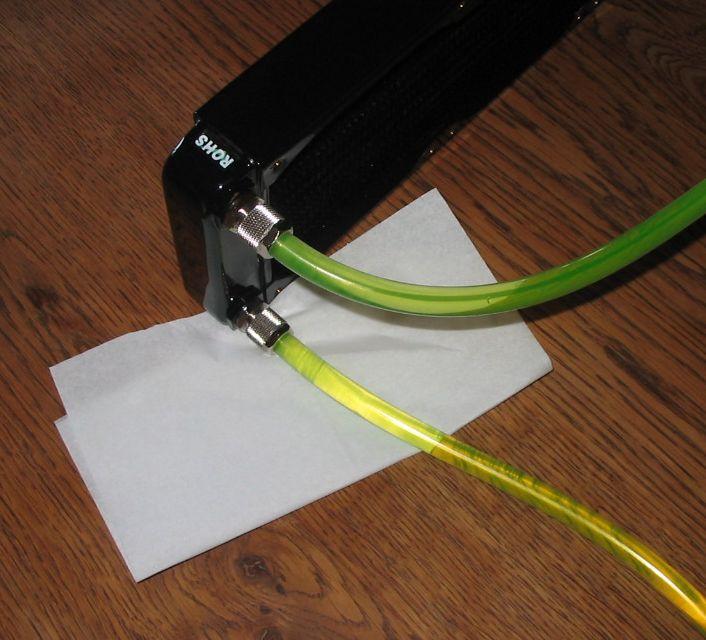 [DOSSIER] Un exemple concret de circuit de watercooling Test-fuite-wc