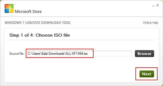 [DOSSIER] Installer Windows 7 à partir d'une clé USB Usb-dvd-3