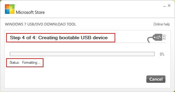 [DOSSIER] Installer Windows 7 à partir d'une clé USB Usb-dvd-5