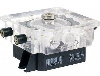 [DOSSIER] Un exemple concret de circuit de watercooling Laing-ddcpro