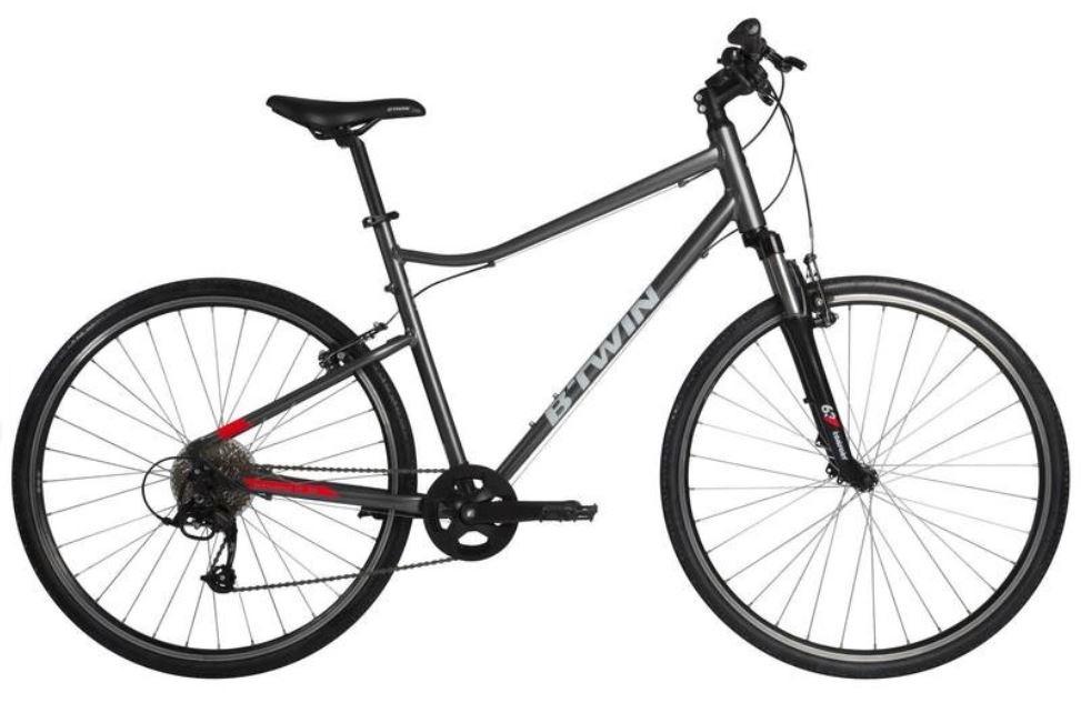 Vélo VTC Riverside 500 B'TWIN Riverside%20500