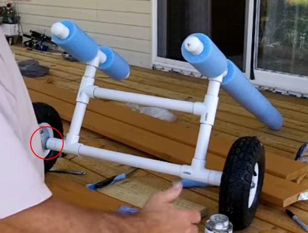 7 - Fabriquer son chariot soi-même Chariot%20PVC%202