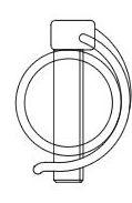 7 - Fabriquer son chariot soi-même Goupille-clip-pour-tubes-schema