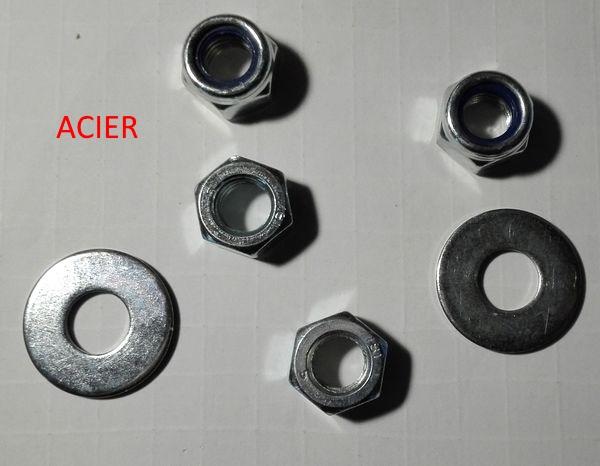 6 - Annexes Visserie-acier