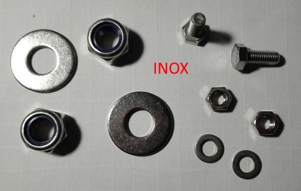 6 - Annexes Visserie-inox