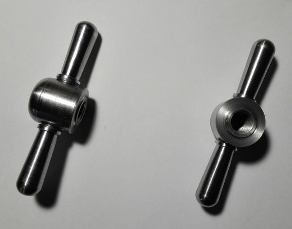 3) PROJET N°2 : coupe, montage, collage, pesée et tests Fixations-rapides