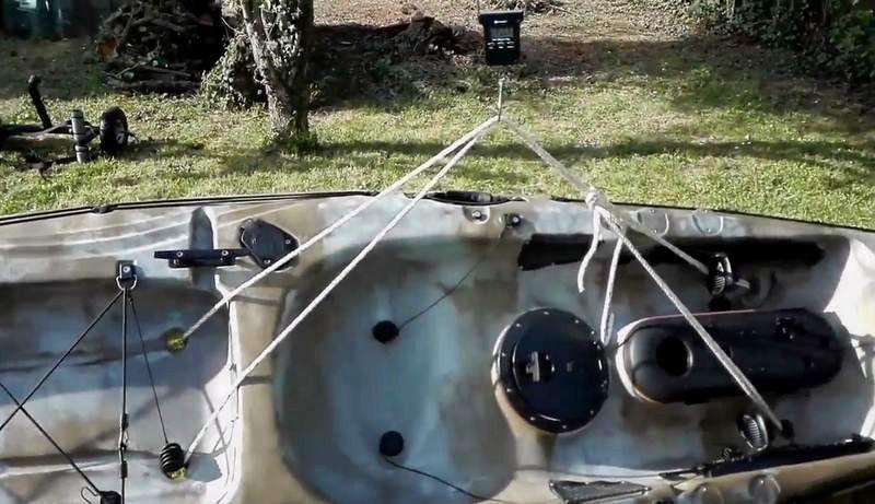 Le poids du kayak Poids-albo-1