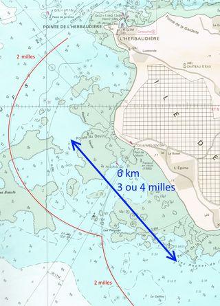 Réglementation et homologation Apercu-carte-2-milles