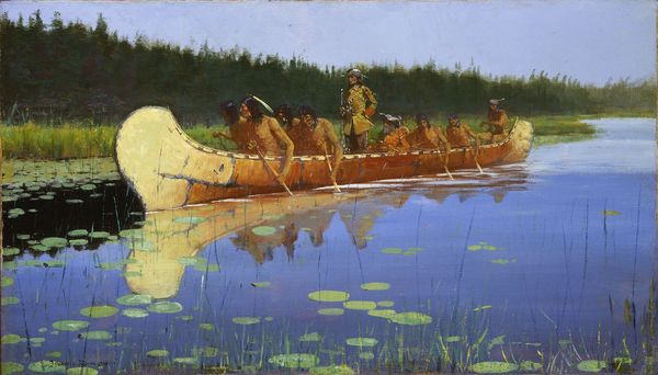 Un peu d'histoire... Canoe-am%c3%a9rindiens-2a
